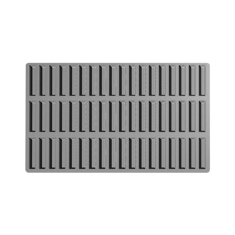 Moule silicone premium 54 inserts rectangles