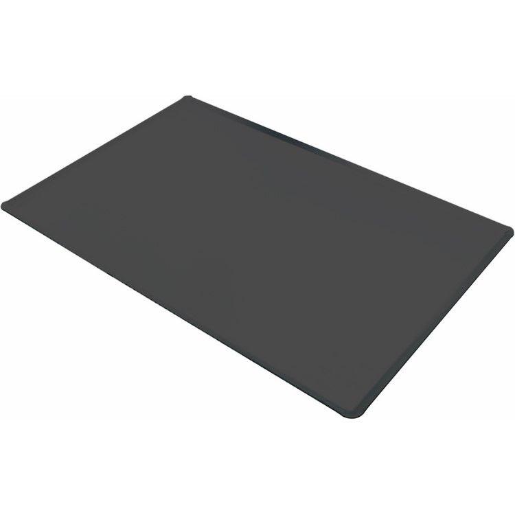 Plaque aluminium anti-adhésive 15/10 mf 53 x 62.5 cm
