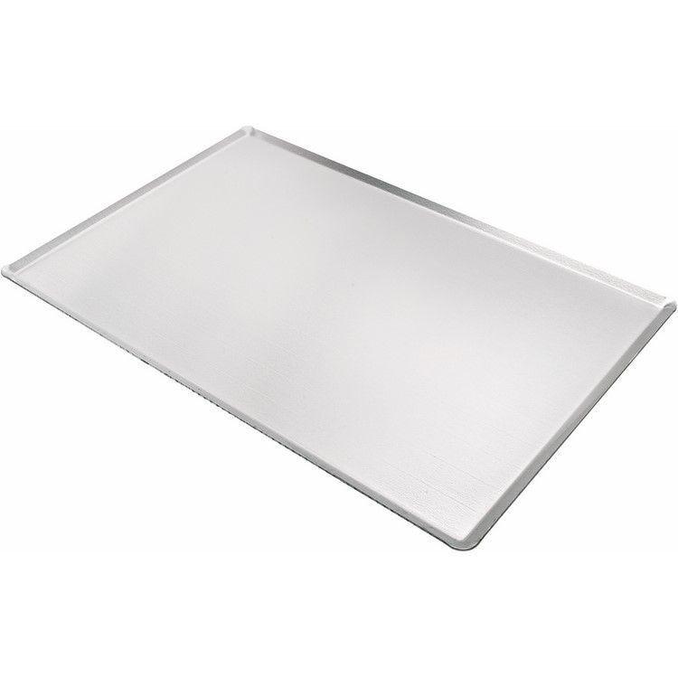 Plaque aluminium sans rebord 60 x 40 cm ép. 2 mm