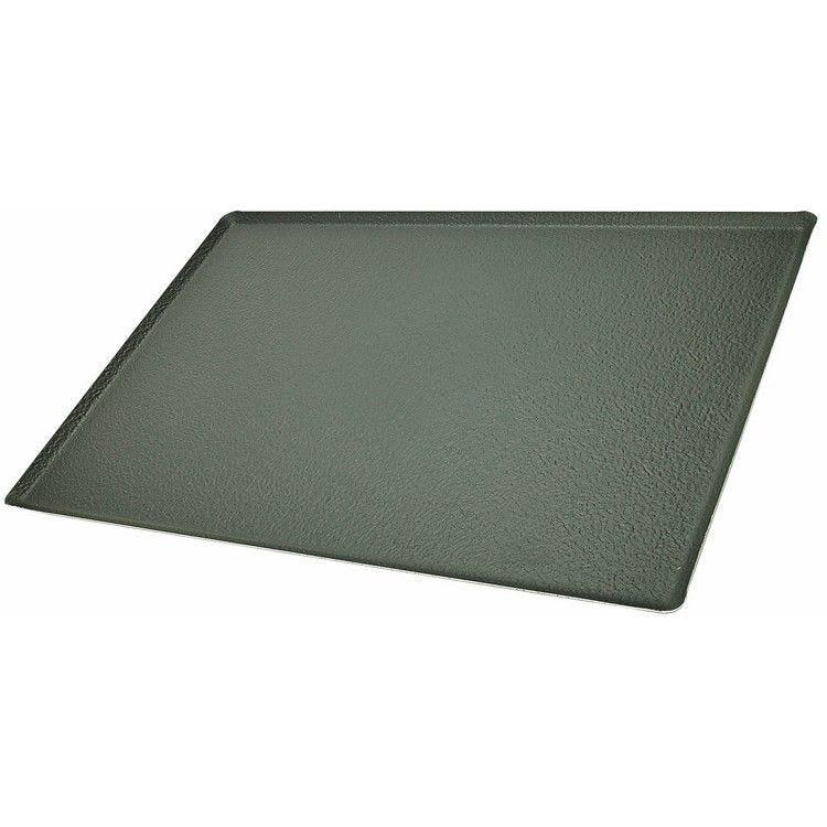 Plaque aluminium stucco 40 x 30 cm