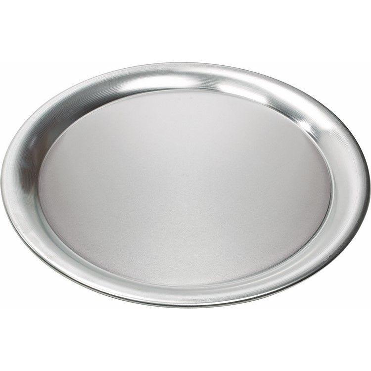 Plat à pizza aluminium de 45 cm