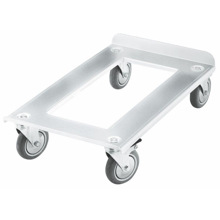 Chariot pour box 60 x 40 cm