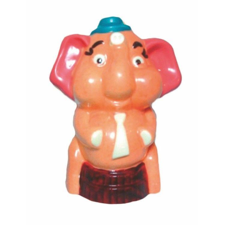 Moule pour chocolat elephant hauteur 195 mm