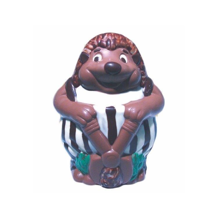 Moule pour chocolat herisson hauteur 150 mm