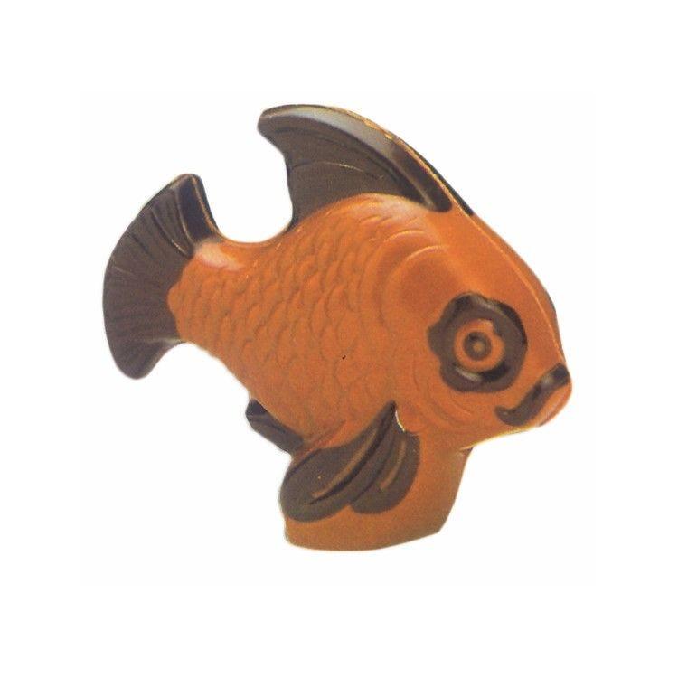 Moule pour chocolat poisson haut 95 mm