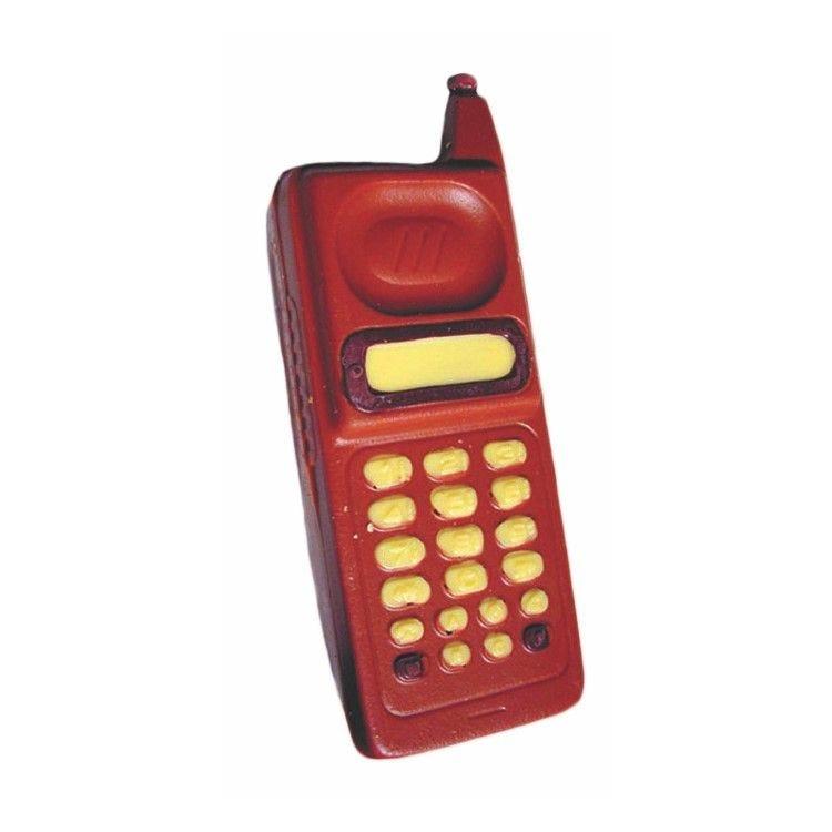 Moule pour chocolat téléphone portable longueur 162 mm