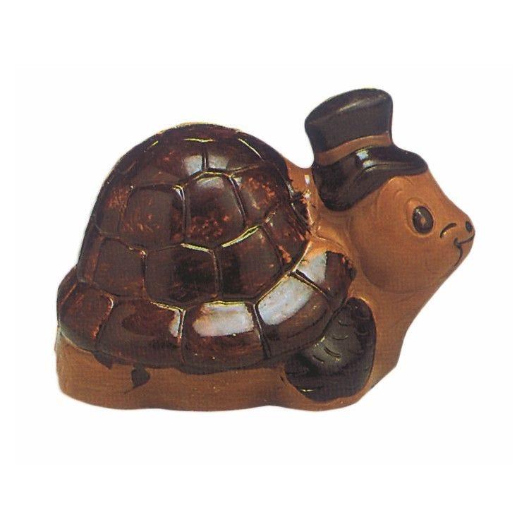 Moule pour chocolat tortue longueur 180 mm