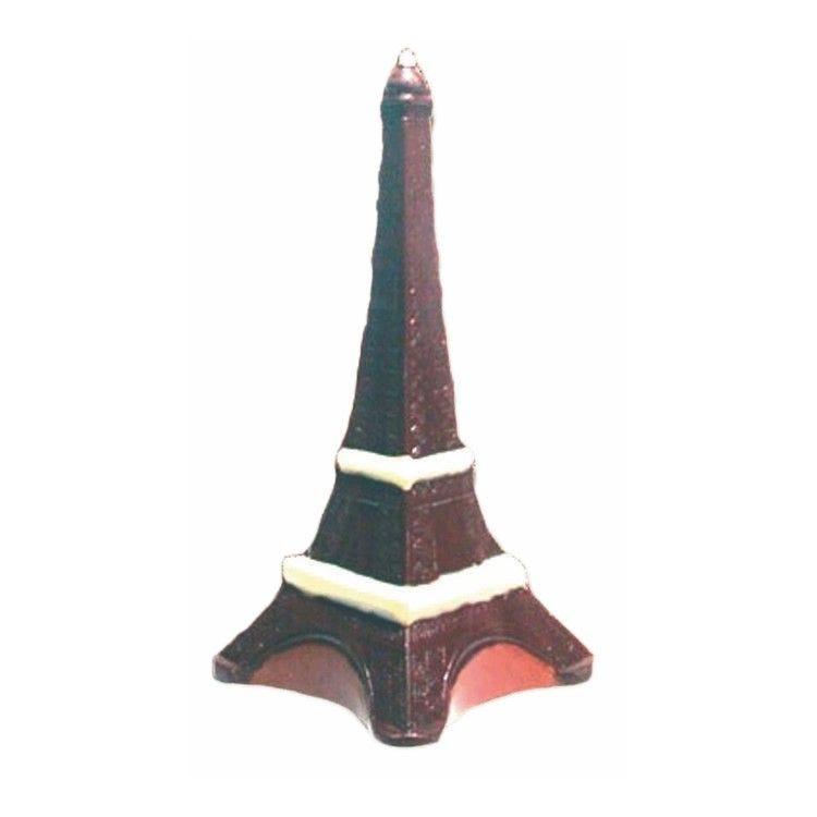Moule pour chocolat tour eiffel hauteur 150 mm