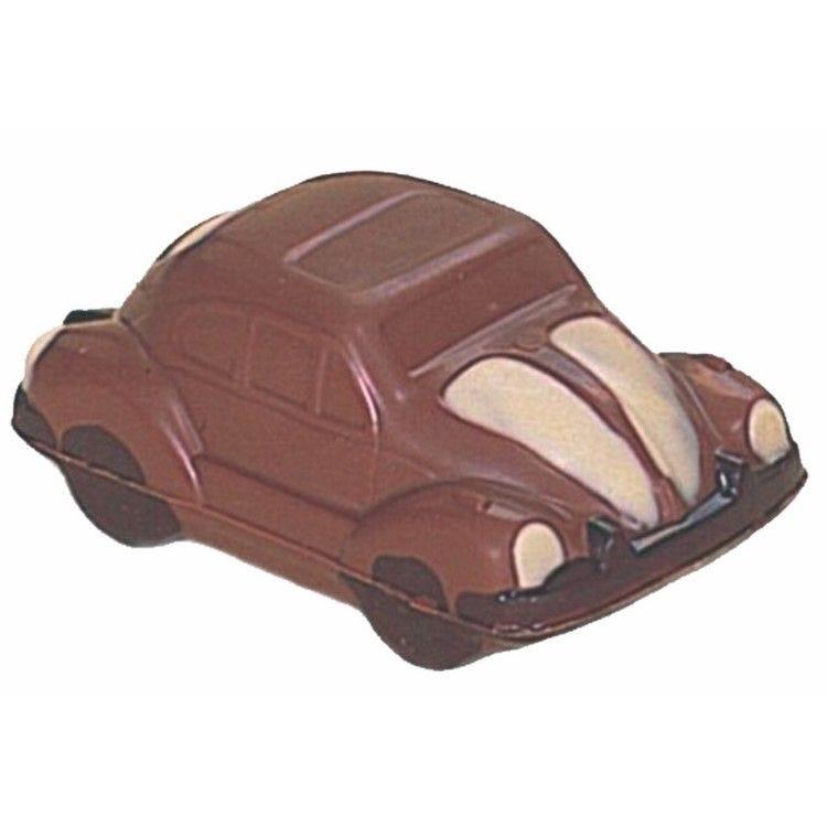 Moule pour chocolat voiture longueur 180 mm