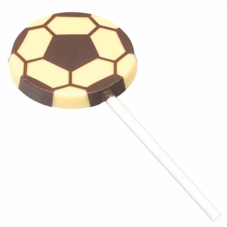 Sucette ballon de foot