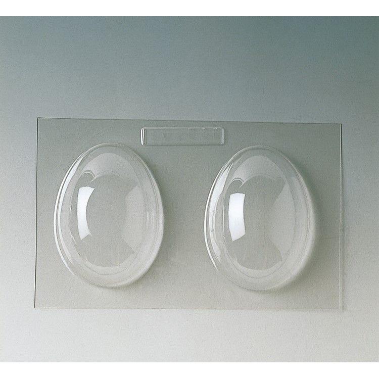 Plaque de 240 x 185 mm 2 demi-coquille sunies 140 x 100 x h 50 mm