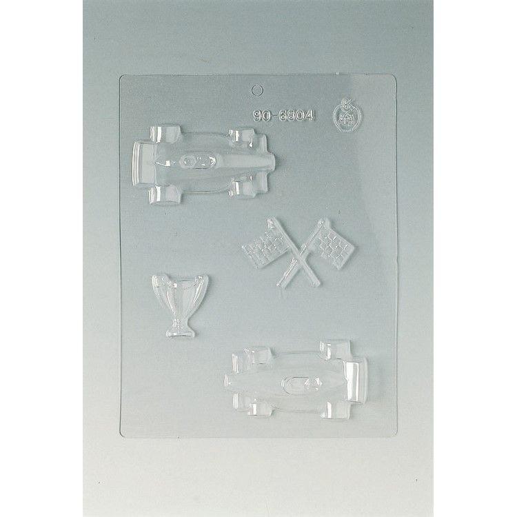 Plaque de 240 x 185 mm formule 192 x 54 h 16 mm