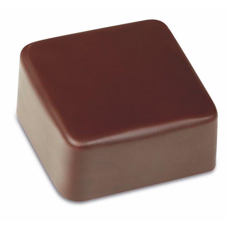 Plaque à bonbons 26 x 26 h 13 mm - n°4