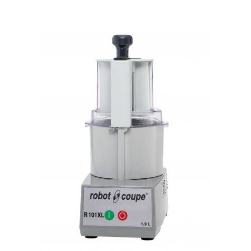 Combiné cutter/coupe-légumes r101 xl robot coupe monophasé 230/50/1 (photo)