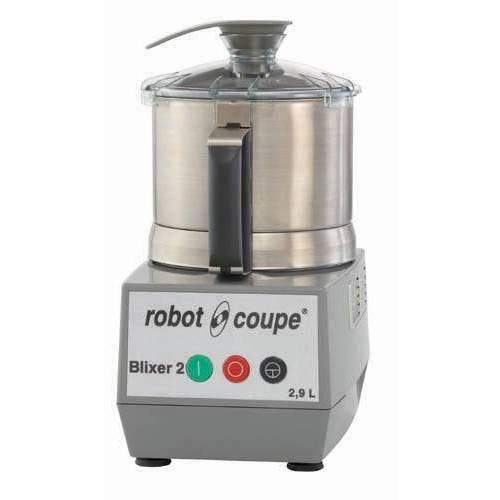 Blixer 2 robot coupe, monophasé 230/50/1