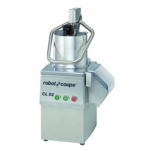 Coupe-légumes cl52 robot coupe monophasé 230 v (photo)