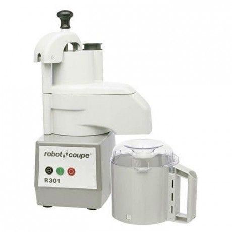 Combiné cutter/coupe-légumes r301 robot coupe monophasé 230/50/1 (photo)