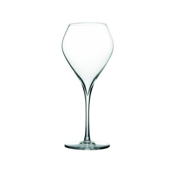 4 verres à vin blanc - peugeot (photo)