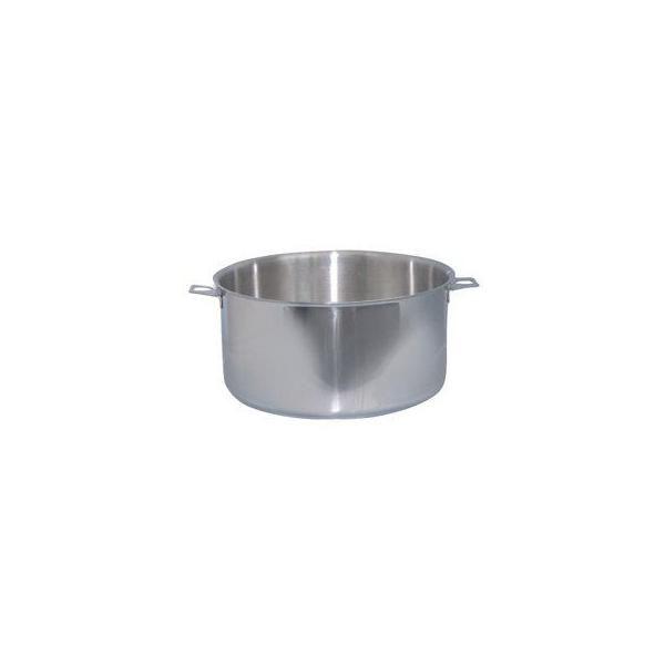 Casserole/faitout 13,5 cm - twisty - de buyer