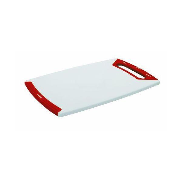 Planche à découper polyéthylène 42x26x1 cm - lacor (photo)