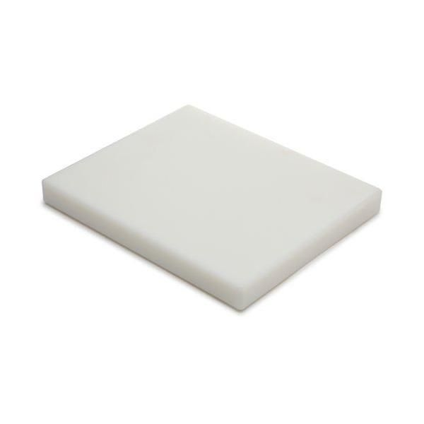 Planche à découper en polyéthylène gn 1/2x3 - lacor (photo)