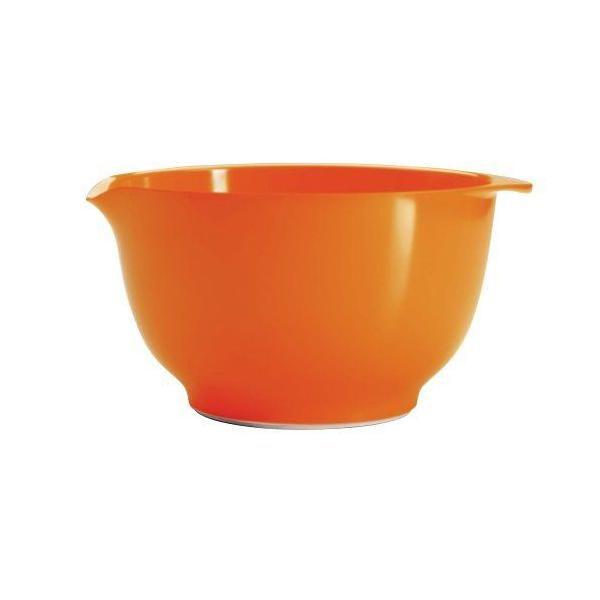 Bol de préparation système anti-dérapant 1l orange-margrethe-rosti mepal (photo)