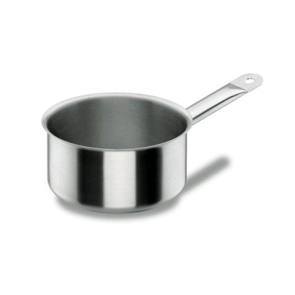 Casserole - diamètre: 18 cm - lacor (photo)