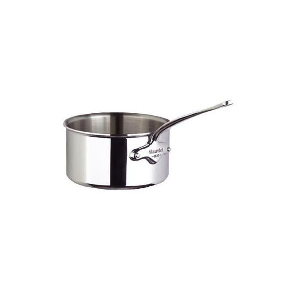 Casserole - diamètre:  16 cm - m'cook - mauviel (photo)