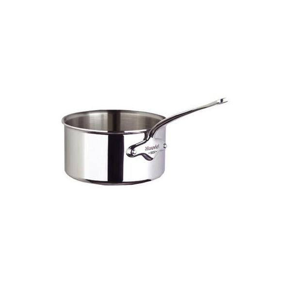 Casserole - diamètre: 16 cm - m'cook - mauviel (photo)