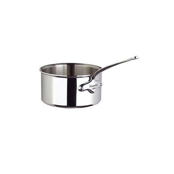Casserole - diamètre:  12 cm - m'cook - mauviel (photo)