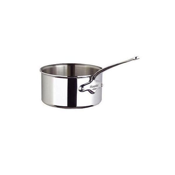 Casserole - diamètre: 12 cm - m'cook - mauviel (photo)