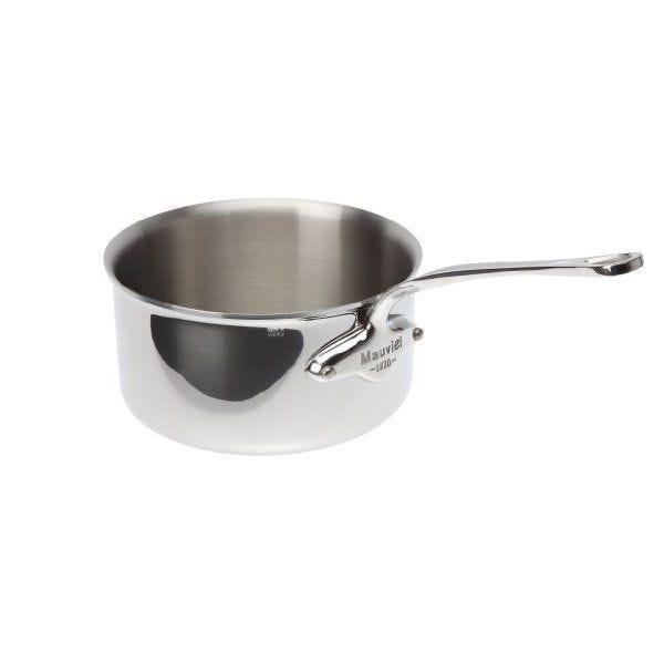 Casserole - diamètre: 20 cm - m'cook - mauviel (photo)