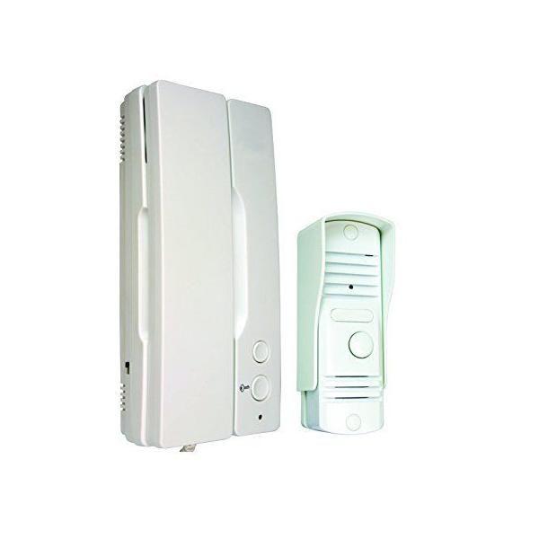 Portier audio/interphone - smartwares (photo)
