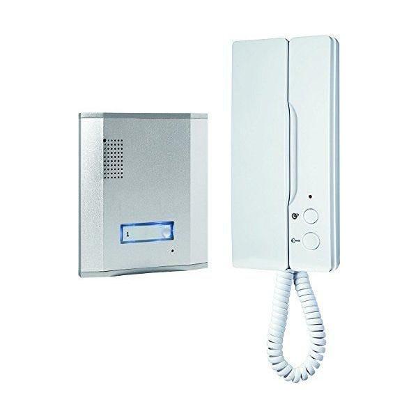 Interphone pour 1 appartement - smartwares (photo)