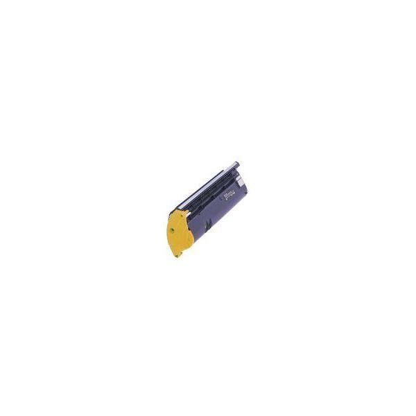 Toner jaune - 6000 pages - c13s050034 - s050034 - epson