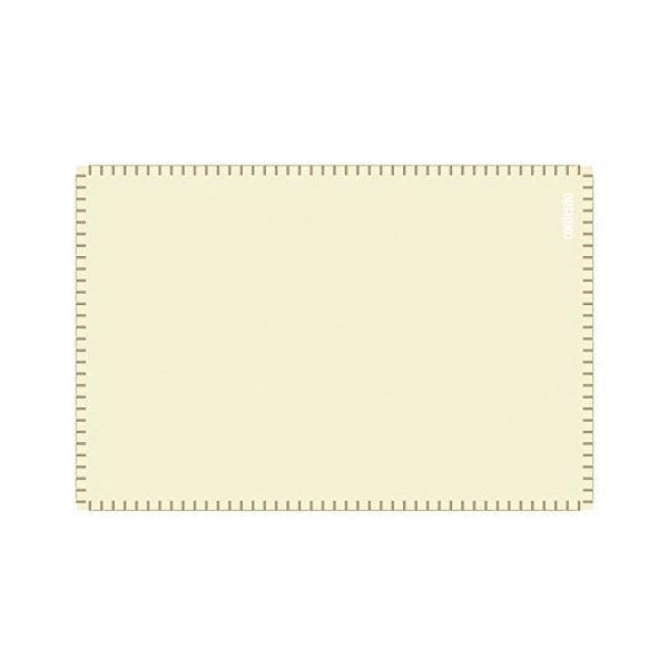 Set de table plastique crème 45x30x10 cm - filina - contento (photo)