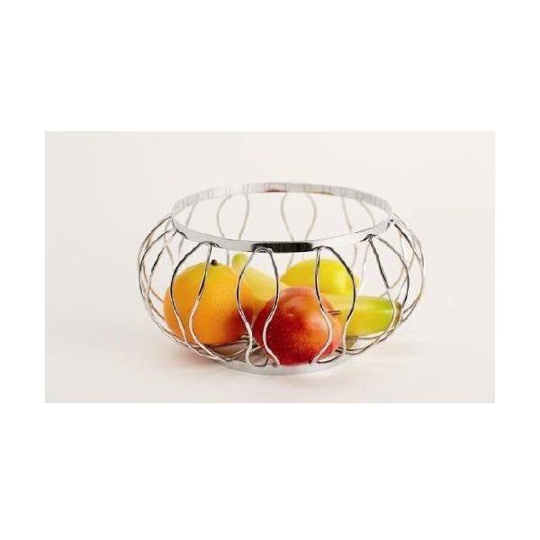 Corbeille à fruit multicolore - jd diffusion (photo)