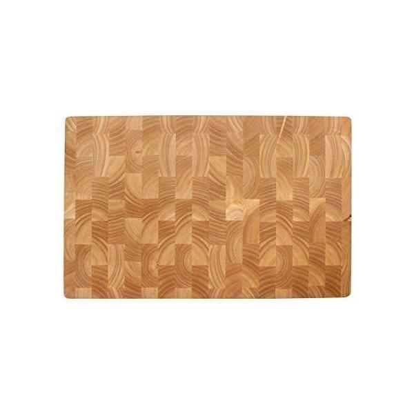 Planche à découper bambou coloris beige - lacor (photo)
