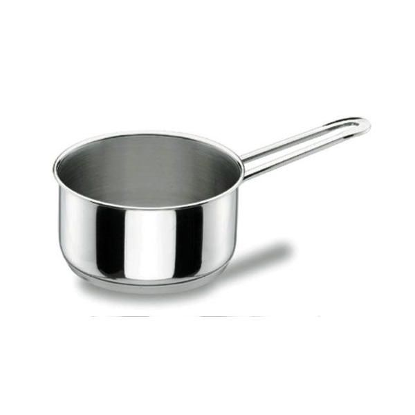 Casserole 18 cm - gourmet - lacor (photo)