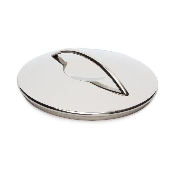 Couvercle diamètre: 20 cm - belly - lacor (photo)