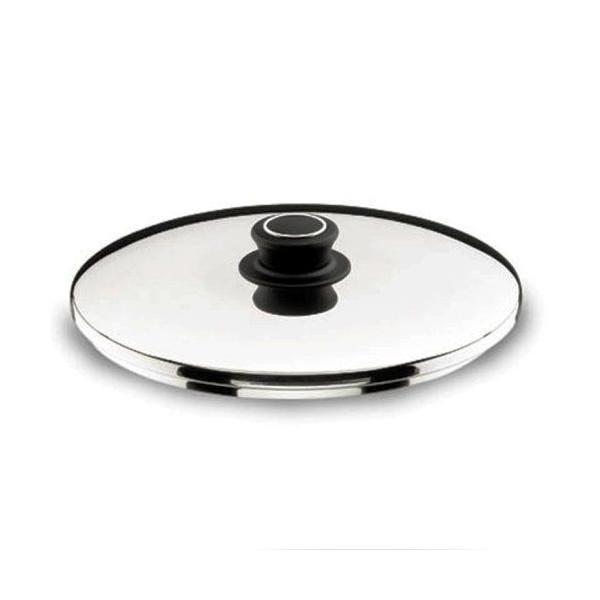 Couvercle diamètre: 28 cm - estudio - lacor (photo)
