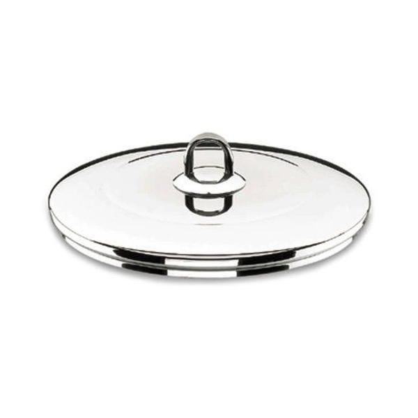 Couvercle diamètre: 20 cm - luxe - lacor (photo)