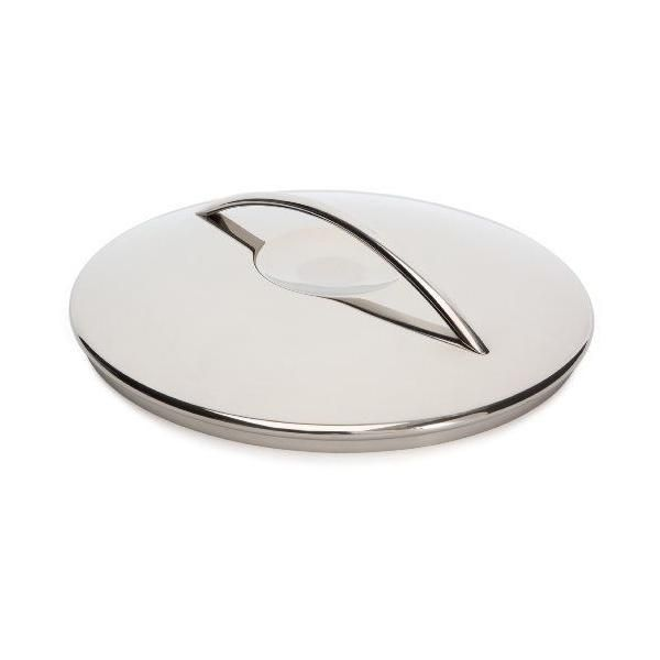 Couvercle diamètre: 24 cm - belly - lacor (photo)