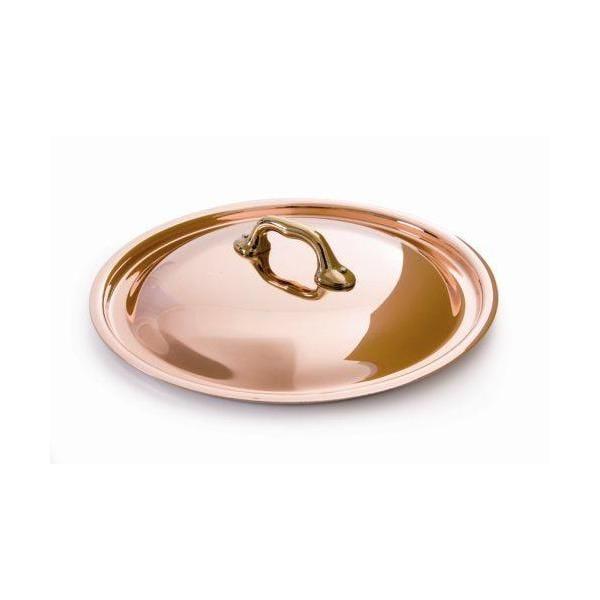 Couvercle intérieur diamètre : 16 cm - m'héritage - mauviel