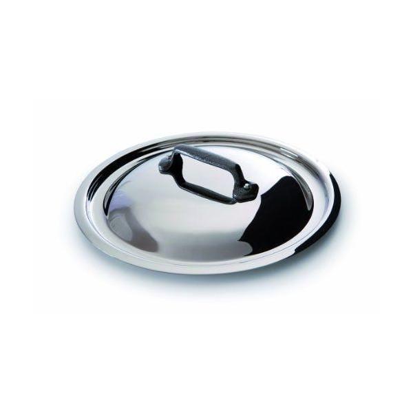 Couvercle diamètre: 12 cm - m'cook - mauviel (photo)