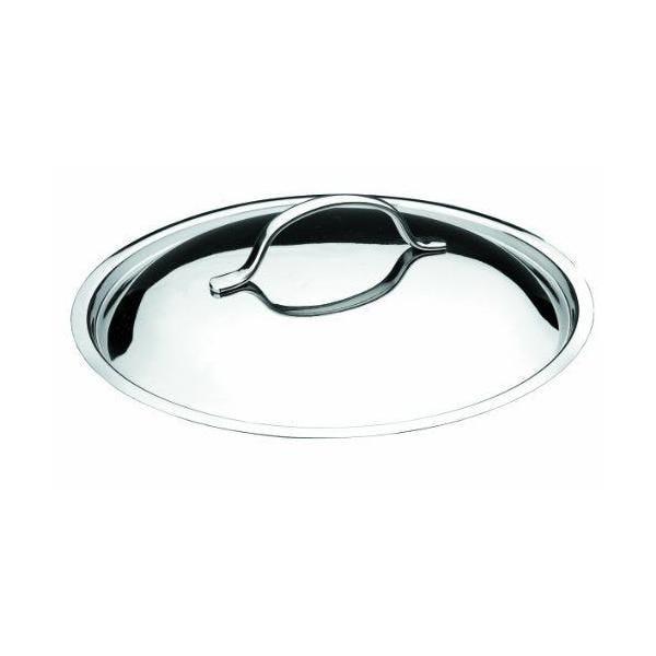 Couvercle diamètre: 16 cm - basic - lacor (photo)