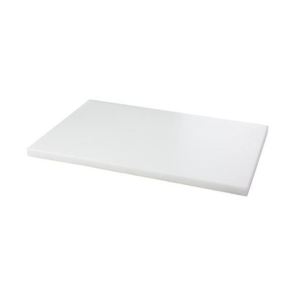 Planche à découper en polyéthylène 60x40x2 cm - lacor (photo)