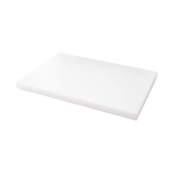 Planche à découper en polyéthylène 60x40x3 cm - lacor (photo)