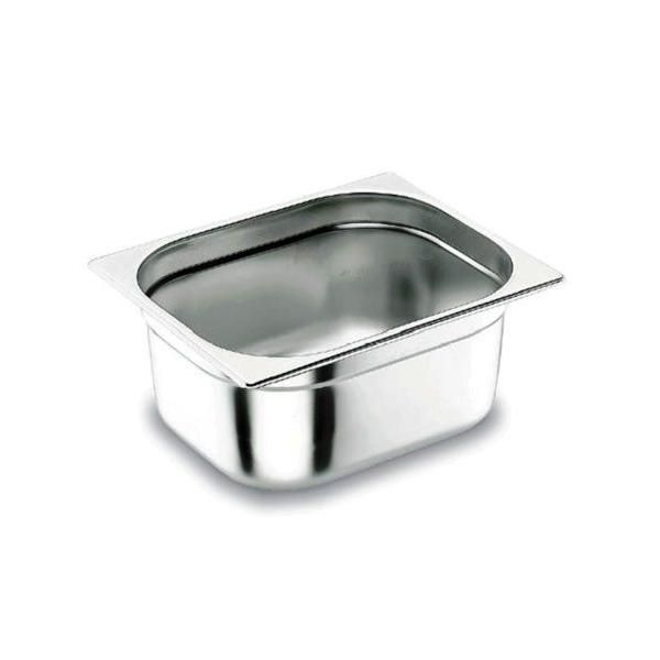 Bac gn gastronorm 1/4 - 265x162x150 cm - lacor