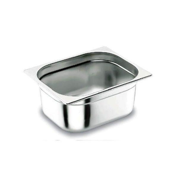 Bac gn gastronorm 1/4 - 265x162x65 - lacor
